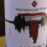Watauga Lake Winery gives tours
