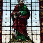 Apostel-Fenster