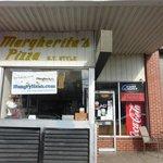 Margherita's Pizza Exterior