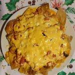 Son muy deliciosos los nachos y sus comidas tipicas