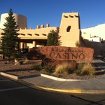 Buffalo Thunder Casino Resort