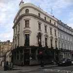 The Mitre at Lancaster Gate