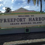 freeport welcomes you