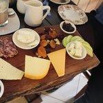 local cheese farm