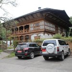 Swiss Guesthouse Bumthang