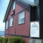 Powell River Harbour Guesthouse Foto