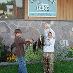 Long Point Lodge Foto