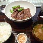 Photo of Kobe Bifutekitei