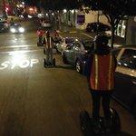 Segway Tour, SFO