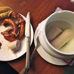 Munchen Weisswurst