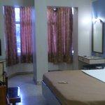 Hotel Raamus Foto