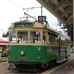 1 of the link trams