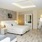 Photo de Nossa Suites Pera