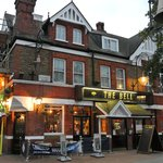 The Bell, Hounslow