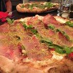Pizza Filosfia and facultia de architectura