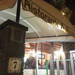 Pizzeria 7+ in Nicolosi