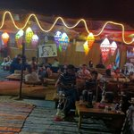 Valokuva: Yusuf's Bedouin Tent