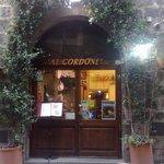 Photo of Pizzeria Al Cordone di Fiorella delli Poggi
