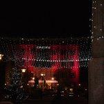 Christmas in Chamonix