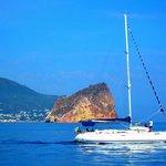 Navigando Isole Eolie