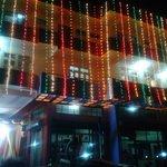 Hotel Thamsar Foto