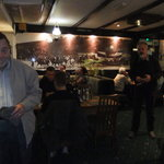 the Lifeboat Bar