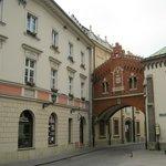 hôtel Polski