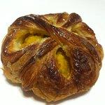 Boule Beurre Pumpkin Pastry