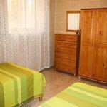 Gozitana apartments bedroom