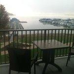 Fourwinds balcony suite