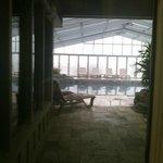 Fourwinds pool