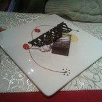 Dessert - Chocolate Brownie