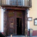 Arroceria Casa Chaparro