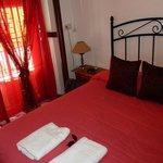 einfaches, aber schönes Zimmer mitten in Cordoba
