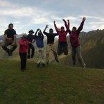 El Team en Intipata