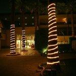 ホテル アマランテ ピラミデス  |  29 Abou Hazem St, ギザ, エジプト