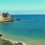 Ayangue beach