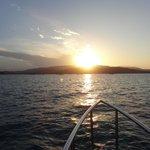 Sunset Cruise - September 2013