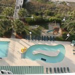 Pool/Strandbereich