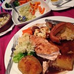 Sunday Roast! Delicious