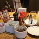 Ippudo restaurant