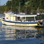 Barco da Pousada