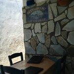 Big Blue Restaurant Foto