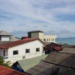 Room 2 (Sumatra) view