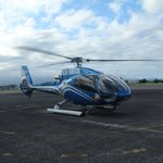 Blue Hawaiian Helicopters - eco-Star