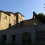 Villa lato sud