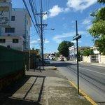 Gloucester Avenue