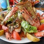 Salade Grand Large!