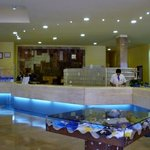 Hoteldesk