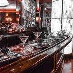 Nitro Martini Bar